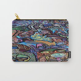 DMT Time Carry-All Pouch