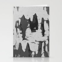 birch Stationery Cards featuring Birch by vdell