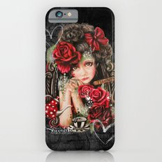 Tea Pretty Please? Slim Case iPhone 6s