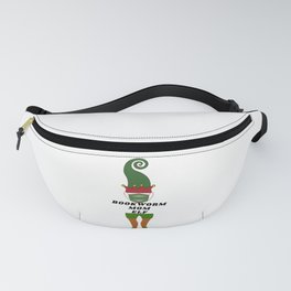Funny Christmas Quarantine Gnome Gifts For Fanny Pack