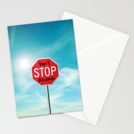 The Sign Stationery Cards