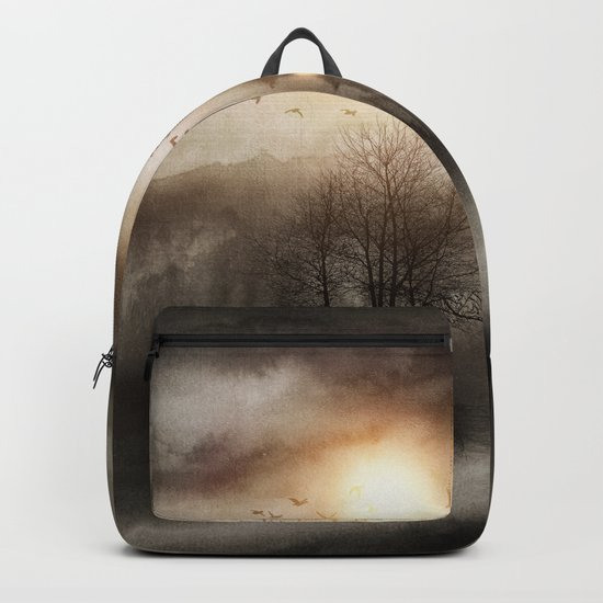Tales of Halloween Backpack