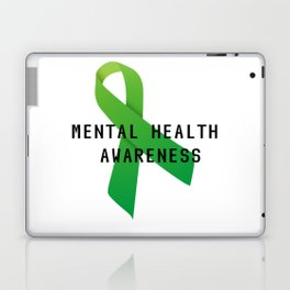 Mental Health Awareness Laptop & iPad Skin