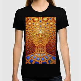 alex grey human being tour 2019 nggateli T-shirt