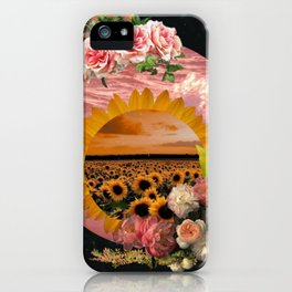 Late Summer Harvest iPhone Case