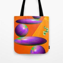 Balance ... Tote Bag
