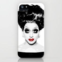 Bianca Del Rio, RuPaul's Drag Race Queen iPhone Case