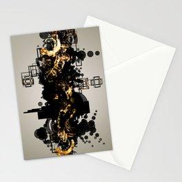 Mistake #1 Hard Stationery Cards