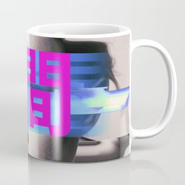 Temps Coffee Mug