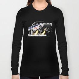 65 Comet Gasser - rev 1 Long Sleeve T-shirt