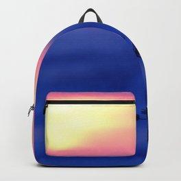 Sunset Deram 4 Backpack