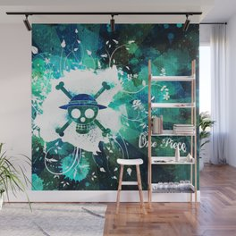 The Pirates Wall Mural
