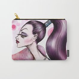 Cocktail Party Carry-All Pouch