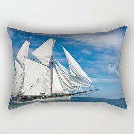 Parade 5 Rectangular Pillow
