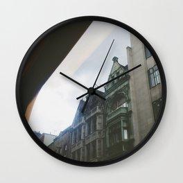 Call it Patina Wall Clock