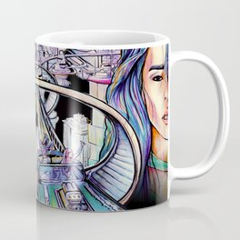 Fugitives Coffee Mug