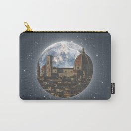 A Night In Florence Carry-All Pouch
