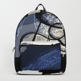 Roller Coaster Backpack