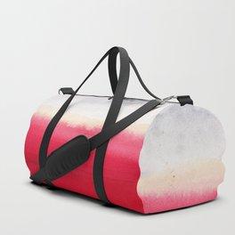 Martian bloom Duffle Bag