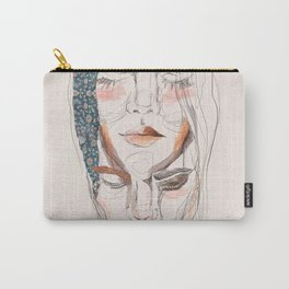 Rumi Carry-All Pouch