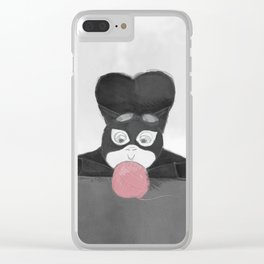Its play time Clear iPhone Case