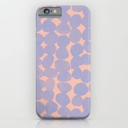 Rocks iPhone Case