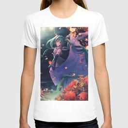 Hatsune Miku Vocaloid T-shirt