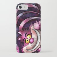 mandie manzano iPhone & iPod Cases featuring Looooooose something? by Mandie Manzano