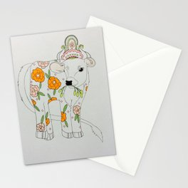 All the Little Things Stationery Cards