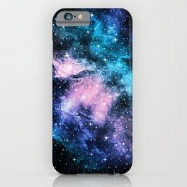 Unicorn Galaxy Nebula Dream #1 #decor #art #society6 iPhone Case
