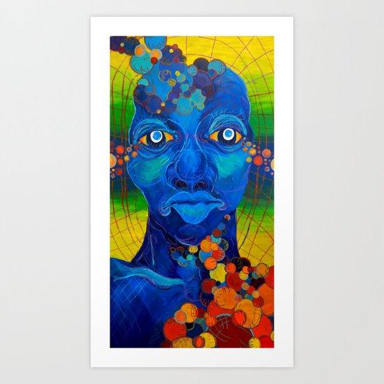 Applications  Art Print