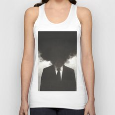 Confessions of a Guilty Mind. Unisex Tank Top