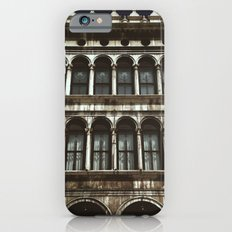 Facade on Piazza San Marco Slim Case iPhone 6s