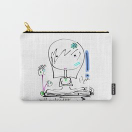 haritsadee 11 Carry-All Pouch