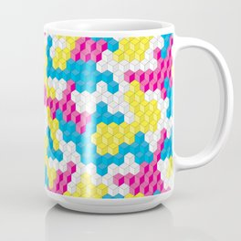 CUBOUFLAGE CANDY Coffee Mug