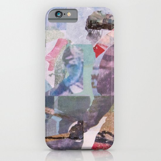 Precipice iPhone & iPod Case