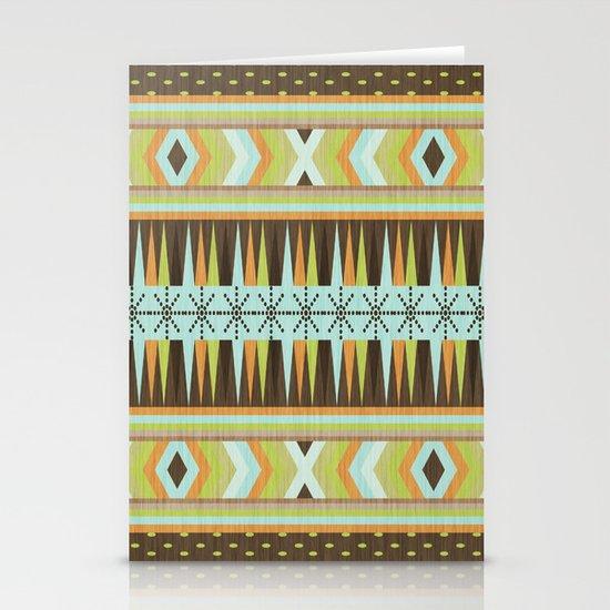 Patternista. Stationery Cards