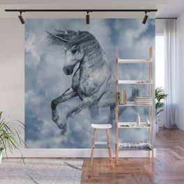 LEGEND OF THE UNICORN Wall Mural