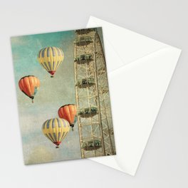Painting Thoughts Stationery Cards