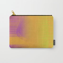 painted picture Carry-All Pouch