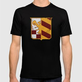 Florentine Eagle - Crest T-shirt