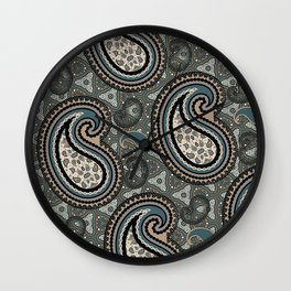 Chilled Boss Wall Clock