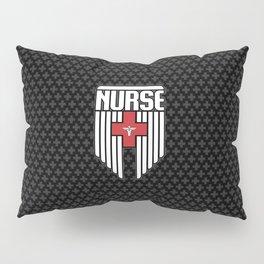 Nurse Shield Pillow Sham