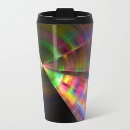 Spinning Spectrum Travel Mug