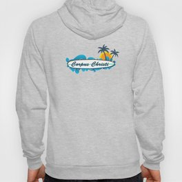 Sparkling City by the Sea. Hoody