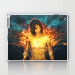 The Rebirth of the Phoenix Laptop & iPad Skin