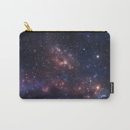 Stars and Nebula Carry-All Pouch