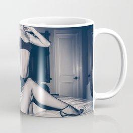 Carpe Diem - The Night After - Erotica Coffee Mug