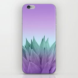 Agave Vibes #7 #tropical #decor #art #society6 iPhone Skin