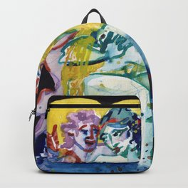 Venus & Cupid Backpack